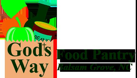 God's Way Food Pantry